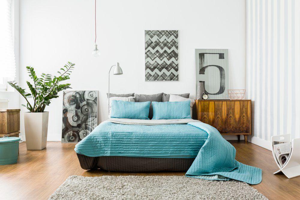 Schlafzimmer Wohnideen · Ratgeber Haus & Garten