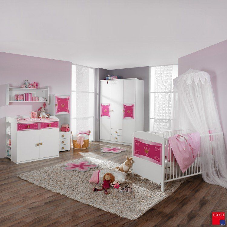 Sparset Kate Babyzimmer