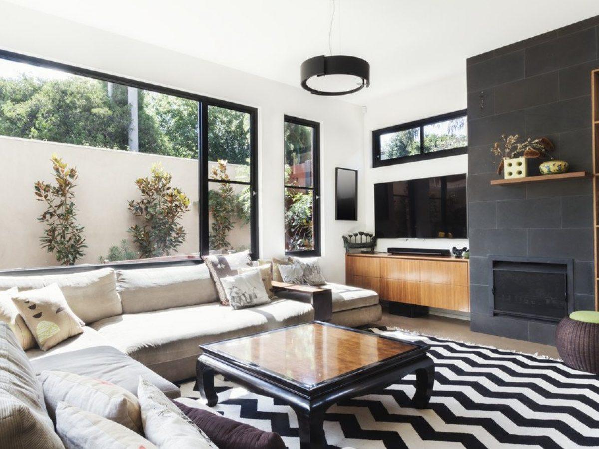 Wohnzimmer Wohnideen Ratgeber Haus Garten