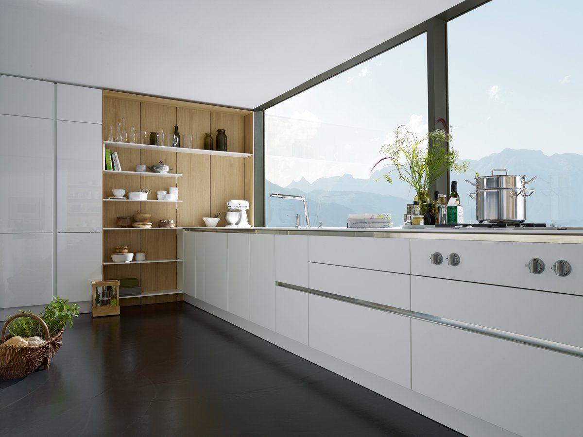siematic k che individualdesign wei ratgeber haus garten. Black Bedroom Furniture Sets. Home Design Ideas