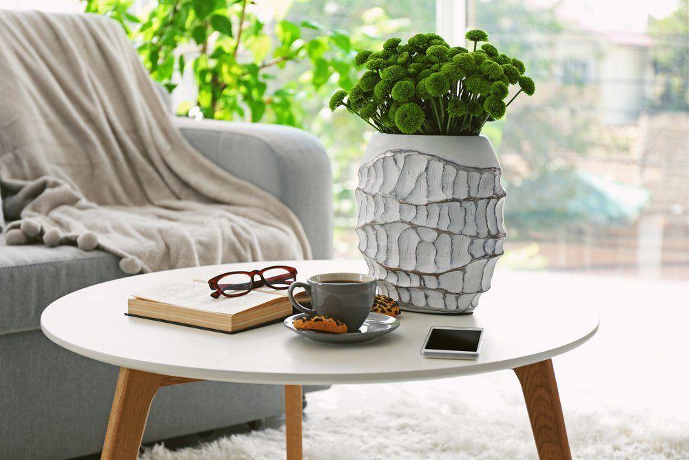Couchtisch Tipps Design Couch Deko