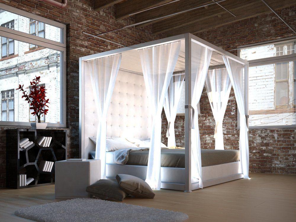 himmelbetten ratgeber haus garten. Black Bedroom Furniture Sets. Home Design Ideas