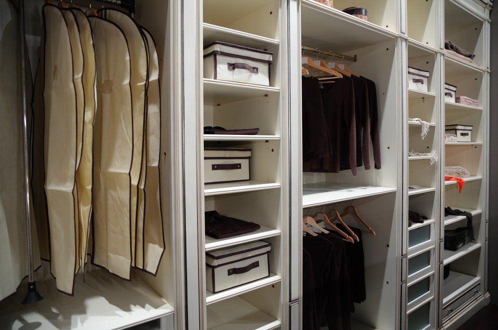 20 tipps f r einen aufger umten kleiderschrank ratgeber haus garten. Black Bedroom Furniture Sets. Home Design Ideas
