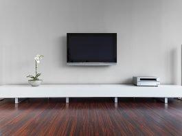 TV MÖBEL Minimal