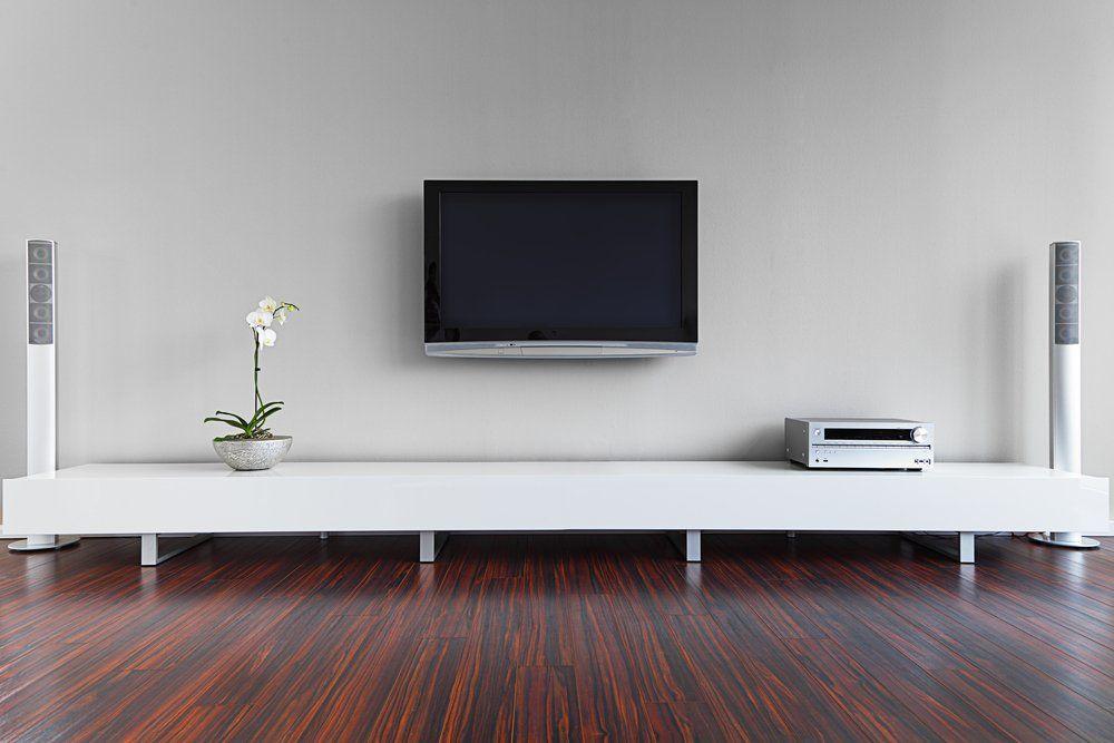 tv mobel minimal