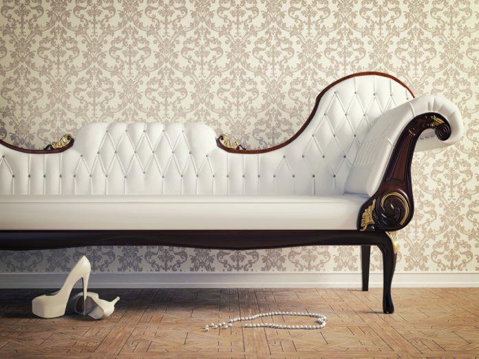 Vintage Möbel Ideen Für Wohnzimmer Und Schlafzimmer