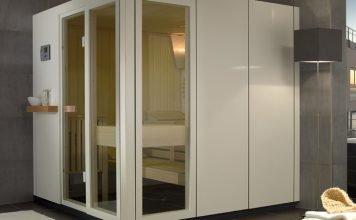 Sauna und Infrarotkabinen von Villeroy & Boch