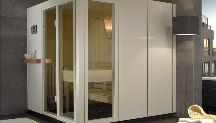 die eigene sauna zu hause ratgeber haus garten. Black Bedroom Furniture Sets. Home Design Ideas