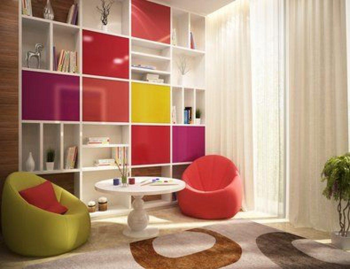 Tipps Schmale Räume einrichten · Ratgeber Haus & Garten