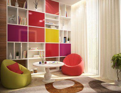 tipps schmale r ume einrichten ratgeber haus garten. Black Bedroom Furniture Sets. Home Design Ideas