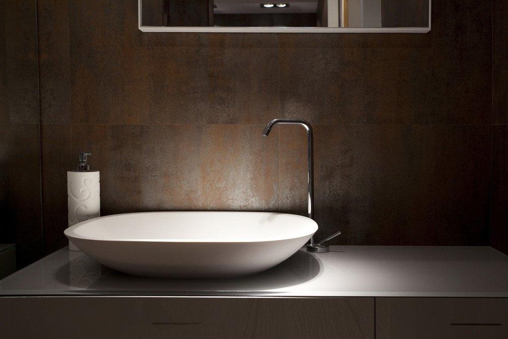 Waschbecken Form Und Material Ratgeber Haus Garten