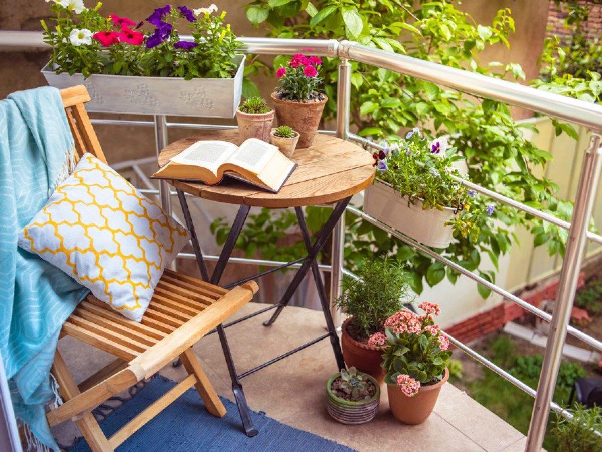 Balkon Sichtschutz Das Sollten Sie Beachten Ratgeber Haus Garten
