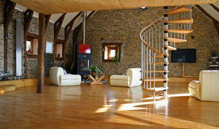 gemutliches zuhause dielenboden, bodenbelag dielen und bodendielen · ratgeber haus & garten, Design ideen