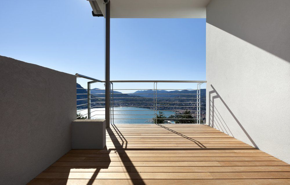 den balkon richtig ausstatten ratgeber haus garten. Black Bedroom Furniture Sets. Home Design Ideas