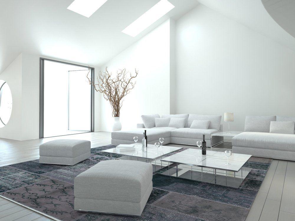 Dachgeschossausbau Dachgeschosswohnung Licht Dachschräge