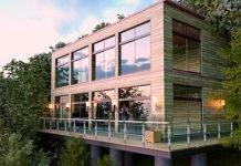 Das Baumhaus
