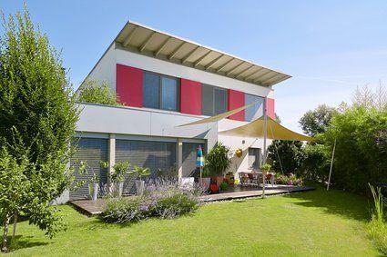 Berühmt Pultdach und Pultdächer · Ratgeber Haus & Garten RQ05