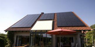Satteldach und Statteldächer
