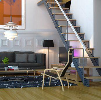 Tipps Hohe Decken Hohe Räume Ratgeber Haus Garten