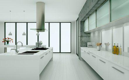 Tipps Wohnidee - die offene Küche (Wohnküche) · Ratgeber Haus & Garten