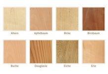 Vorteile und Nachteile von Ahornholz