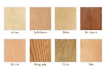 Vorteile und Nachteile von Birnbaumholz