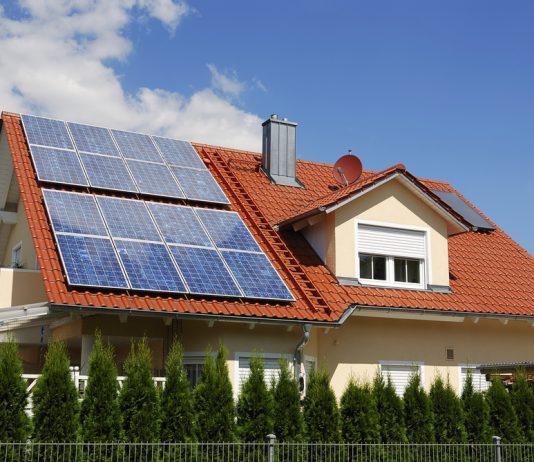 Dach Solartherme Gas Tipps
