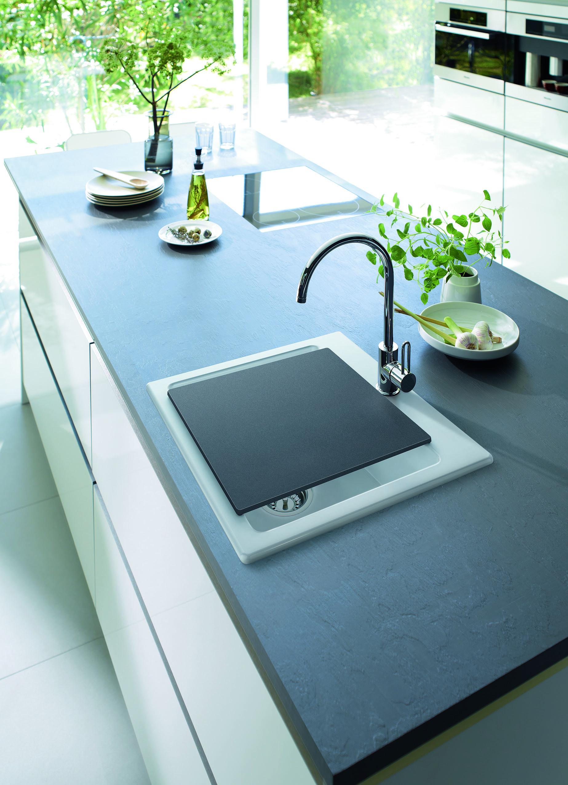 Küchenspüle Vero Duravit · Ratgeber Haus