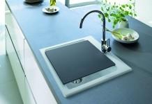 Küchenspüle Vero Duravit