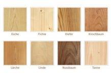 Vorteile und Nachteile von Eschenholz