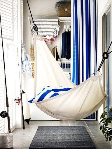 Hängematte - das optimale Plätzchen · Ratgeber Haus & Garten