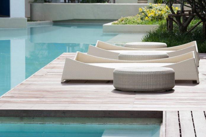 Inspiration Wasser Balkon und Terrasse