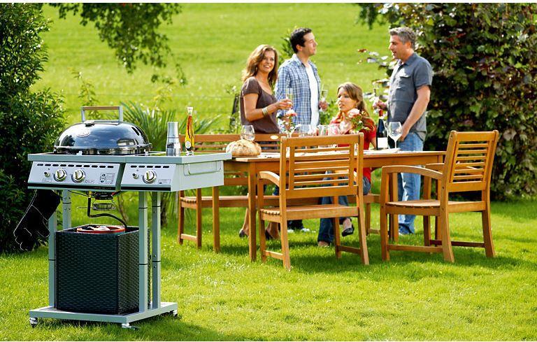 Outdoorküche Garten Edelstahl Anleitung : Outdoor küche · ratgeber haus garten