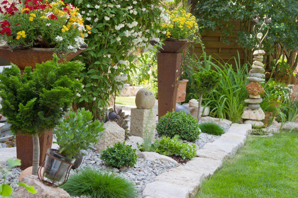 Garten Gartenideen Wohnen Gestalten Tipps