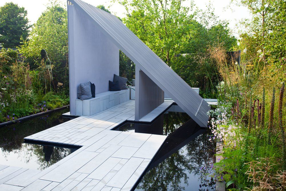 Wohnideen Garten · Ratgeber Haus & Garten
