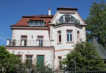 Landhaus und Landhäuser