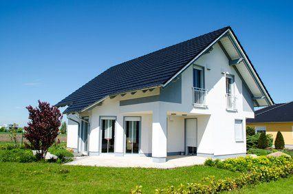 Massivhaus Und Massivhauser Ratgeber Haus Garten