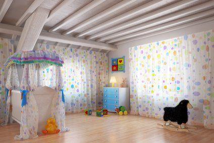 Wohnideen babyzimmer ratgeber haus garten - Wohnideen babyzimmer ...