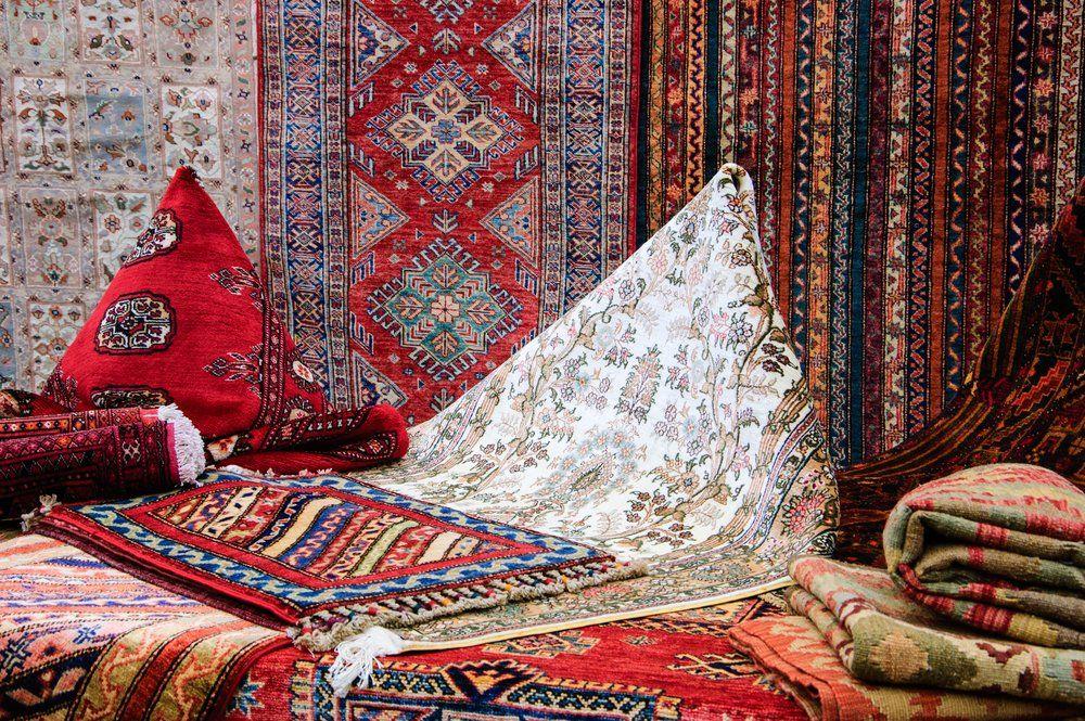 Orientalische dekoration ratgeber haus garten - Dekoration orientalisch ...
