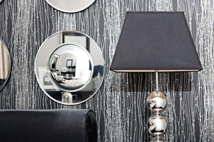 Dekoration Silber.Silber Dekoration Tipps Zum Dekorieren Ratgeber Haus