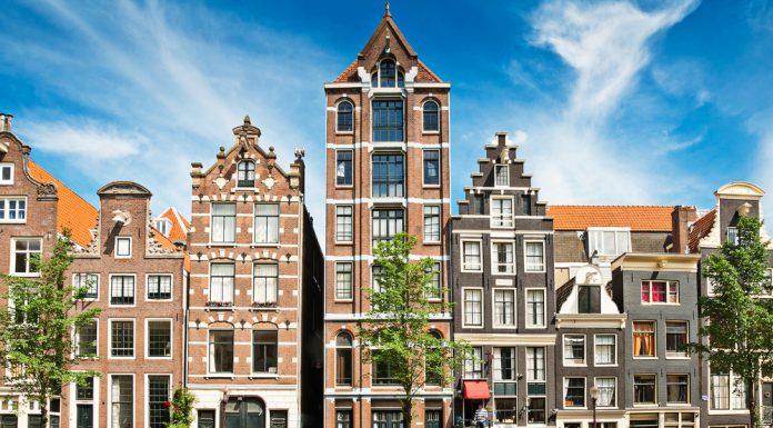 Stadthaus Holland