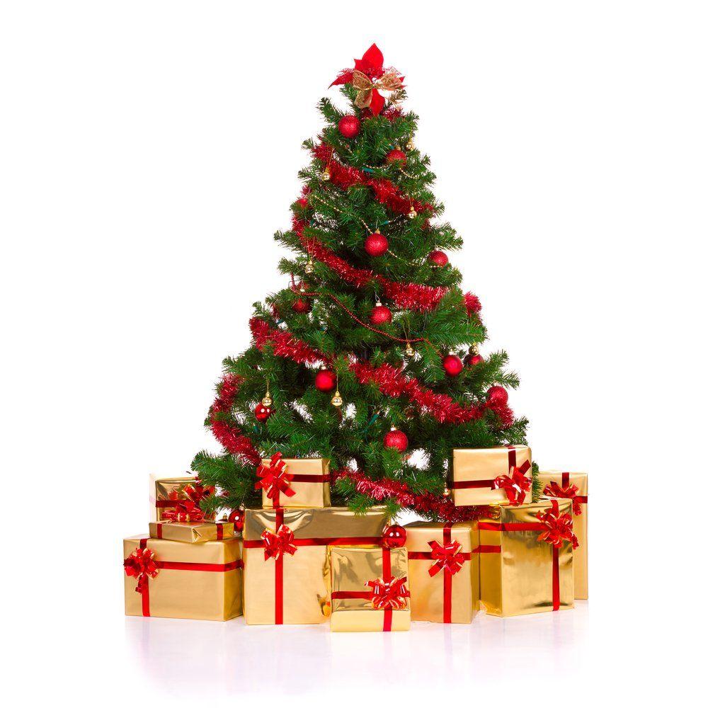 Weihnachtsbaum Dekorieren.Weihnachtsbaum Dekoration Ratgeber Haus Garten