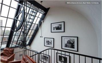 Bauwissen Kinetische Architektur - Fenster Geschlossen