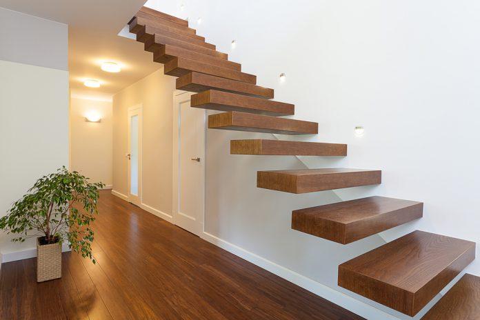 18 Treppen Designs Darauf Sollten Sie Beim Design Ihrer