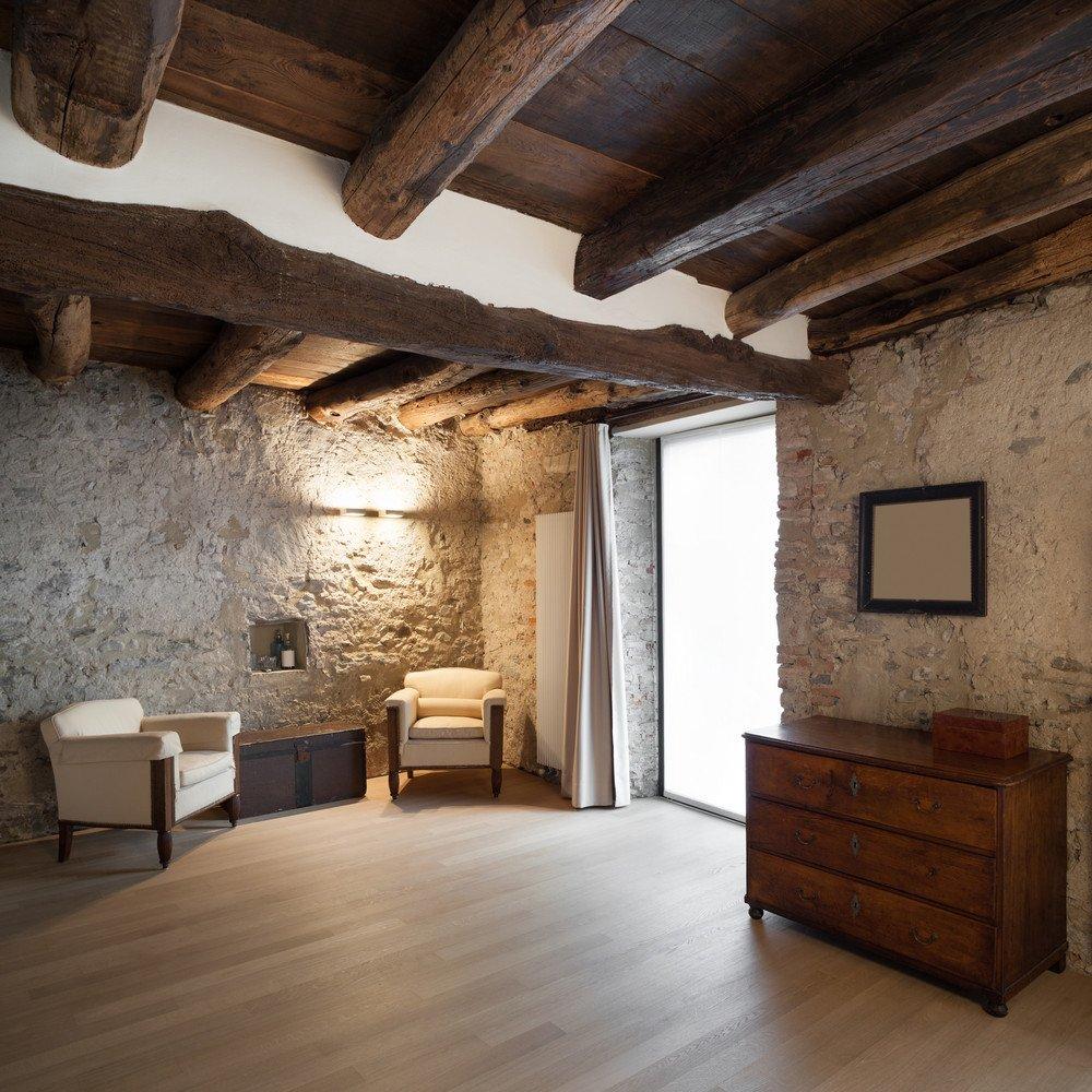 Rustikaler Einrichtungsstil · Ratgeber Haus & Garten