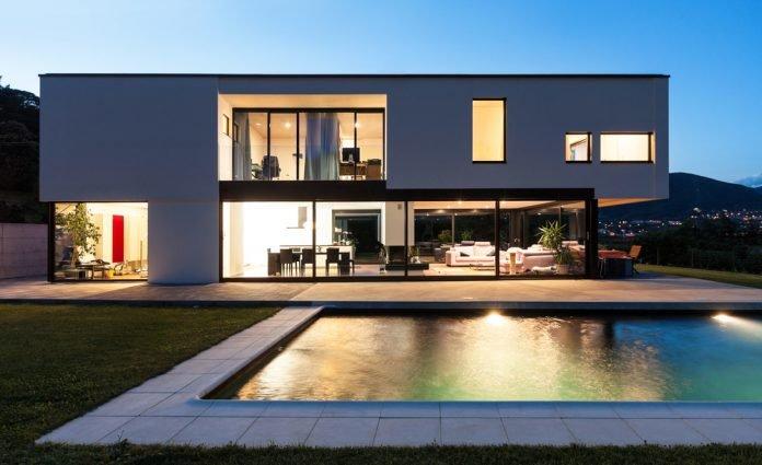 Fassadendämmung Hausdämmung
