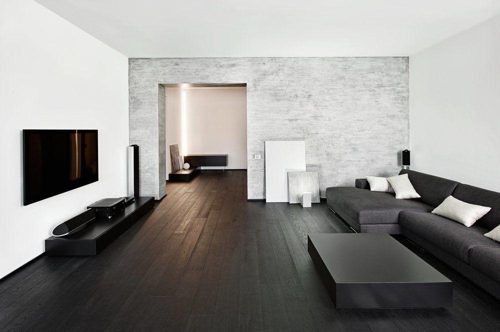 Extrem Ratgeber - Schwarzes Wohnzimmer oder Schlafzimmer · Ratgeber Haus HK55