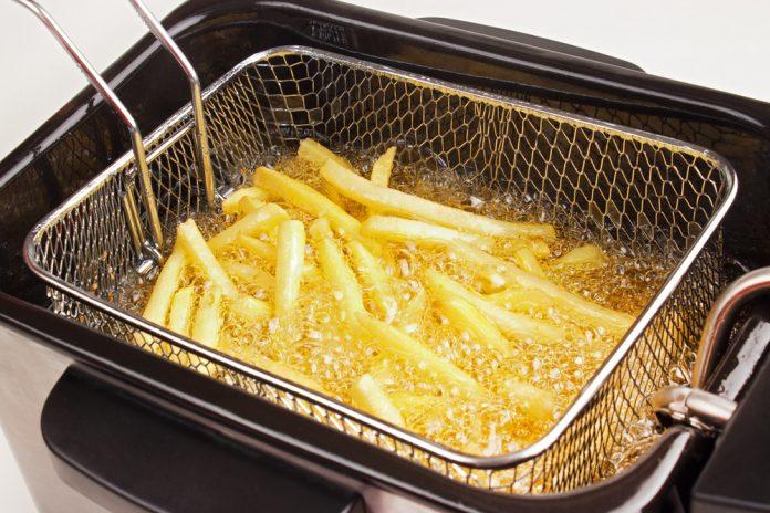 Die besten Tipps für die Fritteuse - Pommes aus der Fritteuse