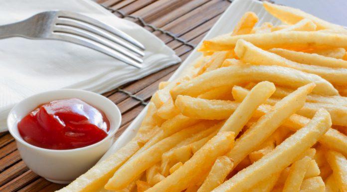 Die besten Tipps für die Fritteuse - Pommes