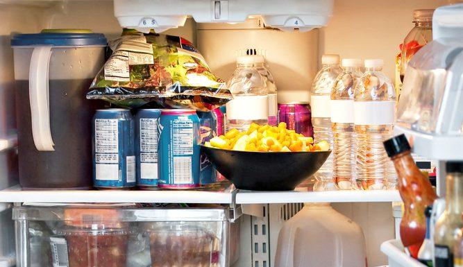 Bosch Kühlschrank Abtauen : Ratgeber kühlschrank abtauen · ratgeber haus & garten